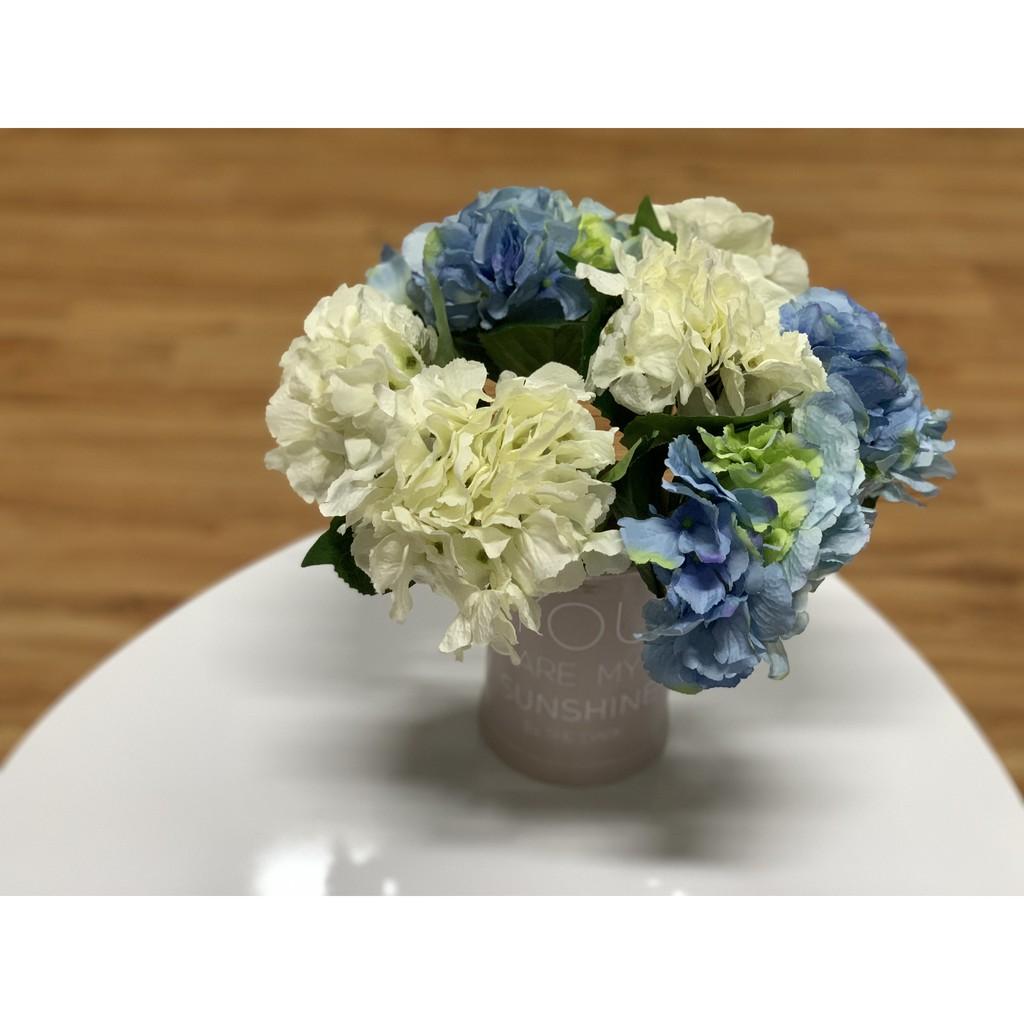 Hoa cẩm tú cầu 36cm