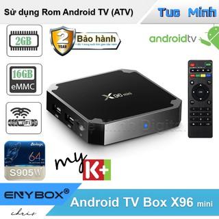 Nguồn - Adapter 5V 2A cho Android TV Box | Shopee Việt Nam