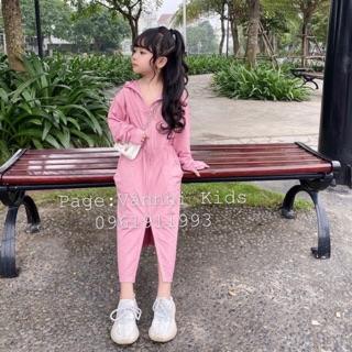 Áo choàng nắng 2020 (15-30kg) cho bé gái