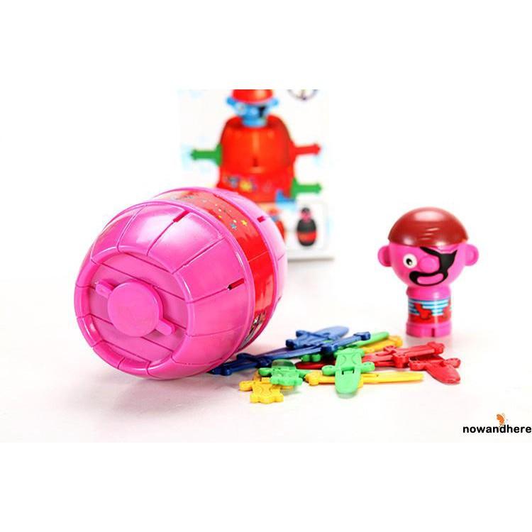 Bộ đồ chơi đâm hải tặc cho bé F[ XÃ HÀNG ]