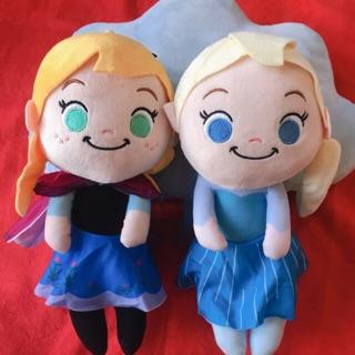 Búp bê Elsa và Anna cho bé