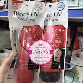 Kem chống nắng Biore UV Athlizm thumbnail