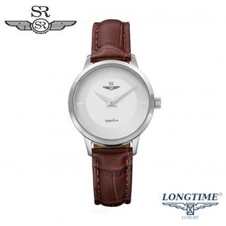 Đồng Hồ Nữ SRWATCH SL3004.4102CV Mặt Kính Sapphire ,Bảo Hành 5 Năm Toàn Quốc thumbnail