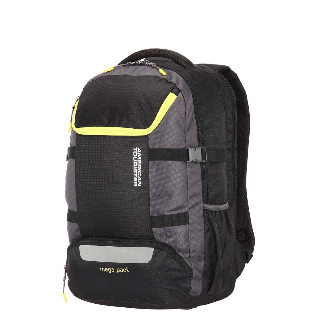 Balo American Tourister 82O*09002 AT MAGNA BACKPACK 02 - BLACK - 3127108 , 1008240816 , 322_1008240816 , 1900000 , Balo-American-Tourister-82O09002-AT-MAGNA-BACKPACK-02-BLACK-322_1008240816 , shopee.vn , Balo American Tourister 82O*09002 AT MAGNA BACKPACK 02 - BLACK
