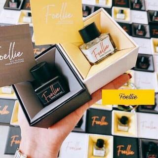 [Chính hãng] Nước hoa vùng kín Foellie Eau De Bijou Hàn Quốc , nước hoa bim bim cao cấp lưu hương 24h