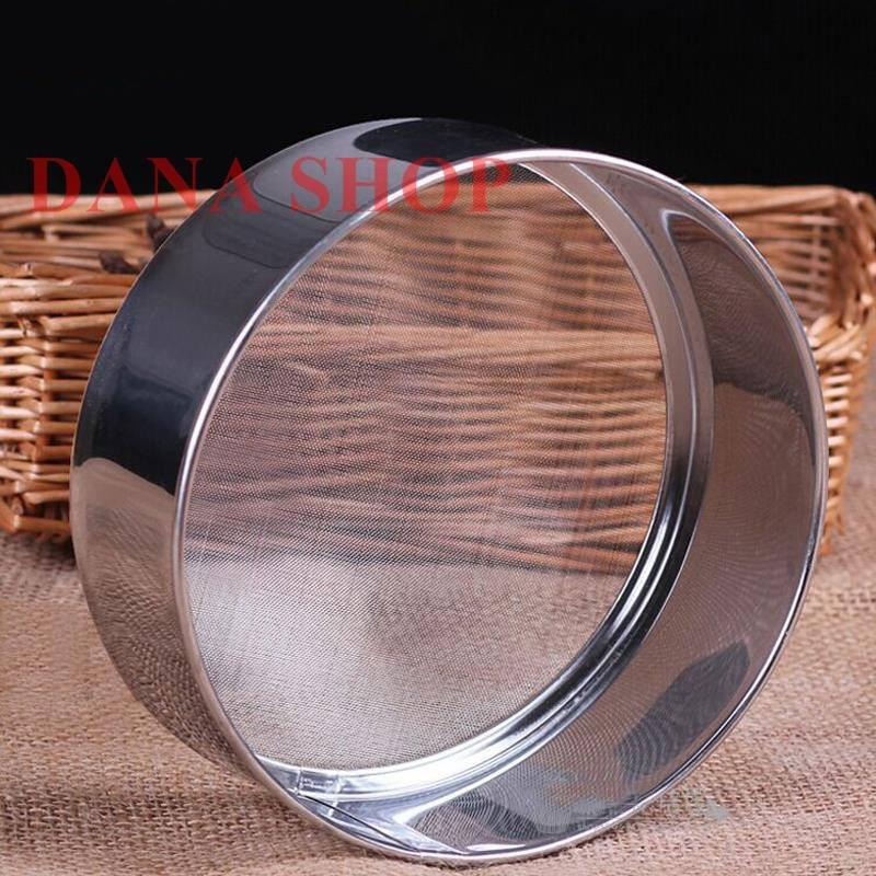 Rây bột Ring tròn