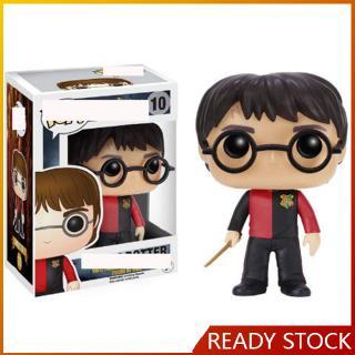 Funko POP Movie Harry Potter Action Figure Standard Doll Model Home/Car/Bookshelf Decoration