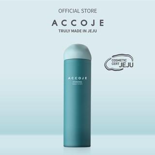 Sữa dưỡng cấp ẩm Accoje Hydrating Aqua Lotion 130ml thumbnail