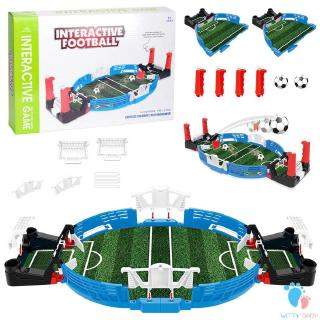 Finger Football Game Console Children'S Competitive Football Double Battle Toy