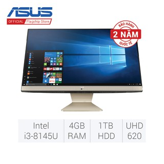 PC ASUS ALL IN ONE V241FAK-BA113T (i3-8145U/4GD4/1T7)
