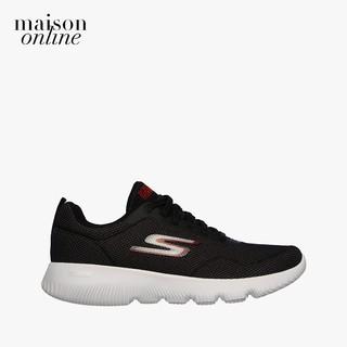 [Mã FASHIONBMS12 giảm 15% tối đa 500K đơn từ 1 triệu] SKECHERS - Giày sneaker nam thắt dây GoRun Focus Forged 55166-BKRD thumbnail