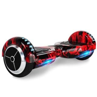 xe cân bằng điên bánh 6.5 inch bluetooth