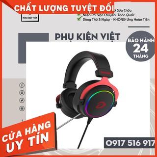 HÀNG CAO CẤP – [Hàng Chính Hãng] Tai Nghe Gaming DareU VH350SE, Tai Nghe Game DareU VH350SE- Bảo Hành 24 tháng – Hàng