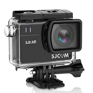 Camera hành trình SJCAM SJ8 AIR - Hãng phân phối chính thức