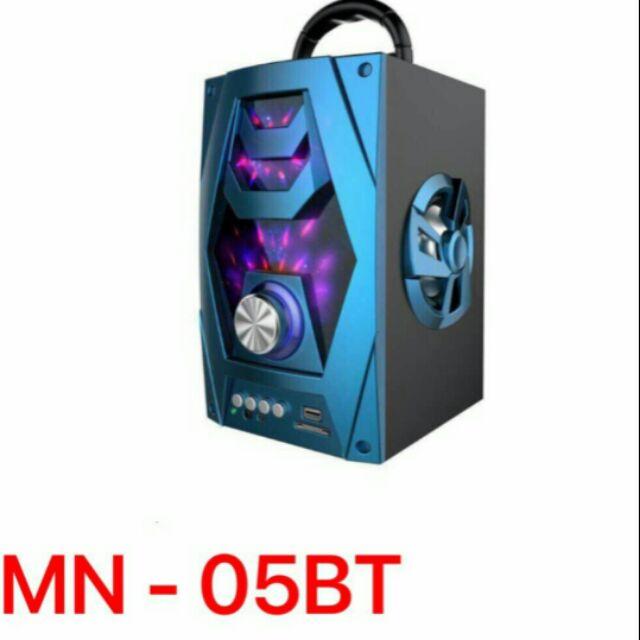 Loa Bluetooth 05BT âm thanh chất lượng - 3166523 , 796470879 , 322_796470879 , 397000 , Loa-Bluetooth-05BT-am-thanh-chat-luong-322_796470879 , shopee.vn , Loa Bluetooth 05BT âm thanh chất lượng