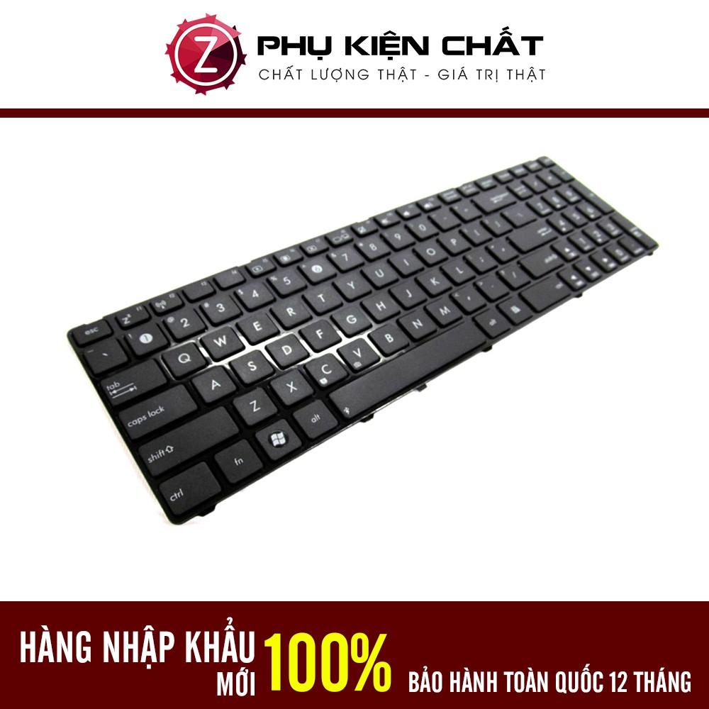 Bàn phím Laptop Asus K53SC K53SD K53SJ K53SM K53SV Giá chỉ 103.000₫