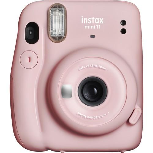 Máy Ảnh Chụp Lấy Ngay Fujifilm instax mini 11 - Chính Hãng Fujifilm - Bảo Hành 12 Tháng