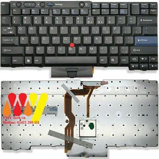 Bàn phím laptop Lenovo Thinkpad T400S T410 T410i T410S T410L T410SL T420 T420I thumbnail