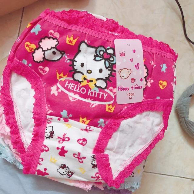 Combo sịp Hello Kitty - 2418461 , 1145074370 , 322_1145074370 , 850000 , Combo-sip-Hello-Kitty-322_1145074370 , shopee.vn , Combo sịp Hello Kitty