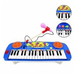 Đồ chơi đàn cho bé có mix hát RR110