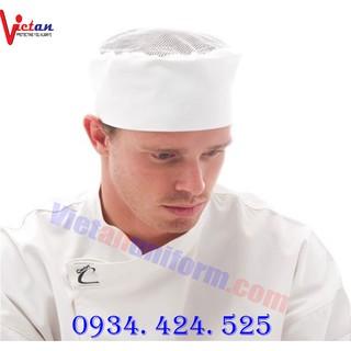 Nón Phụ Bếp Cao Cấp có Lưới trên Chóp - 100% Hình Thật thumbnail