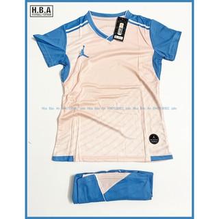 Bóng Chuyền Nữ Bộ quần áo bóng chuyền Nữ Beyono hàng đẹp thumbnail