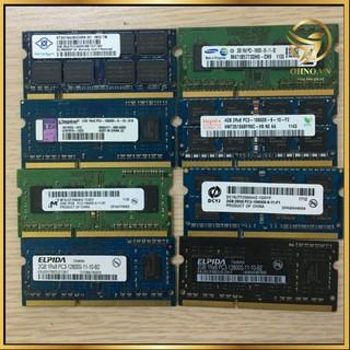 RAM Laptop Máy Tính Xách Tay 4G RAM DDR3 DDR3L DDR4 Chính Hãng - OHNO VIỆT NAM thumbnail