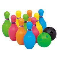 Bộ đồ chơi bowling mini Toyroyal 4903447751404
