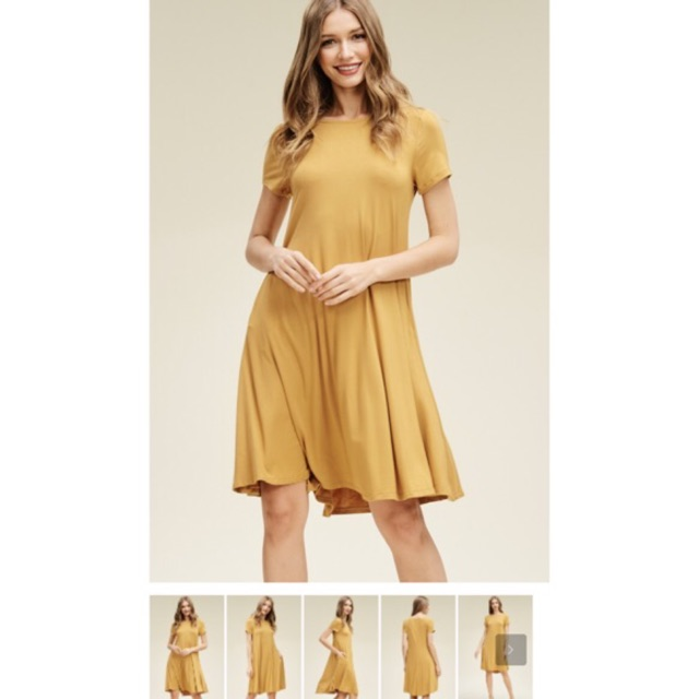 Váy đầm xuất mỹ Anna belle