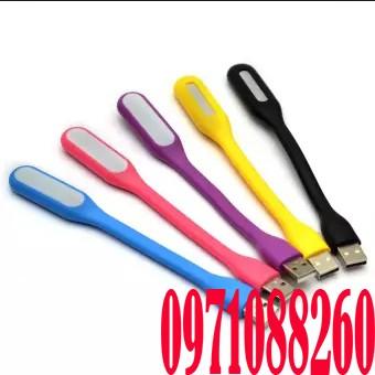 ĐÈN LED DẺO MINI CỔNG USB SIÊU SÁNG NHIỀU MÀU