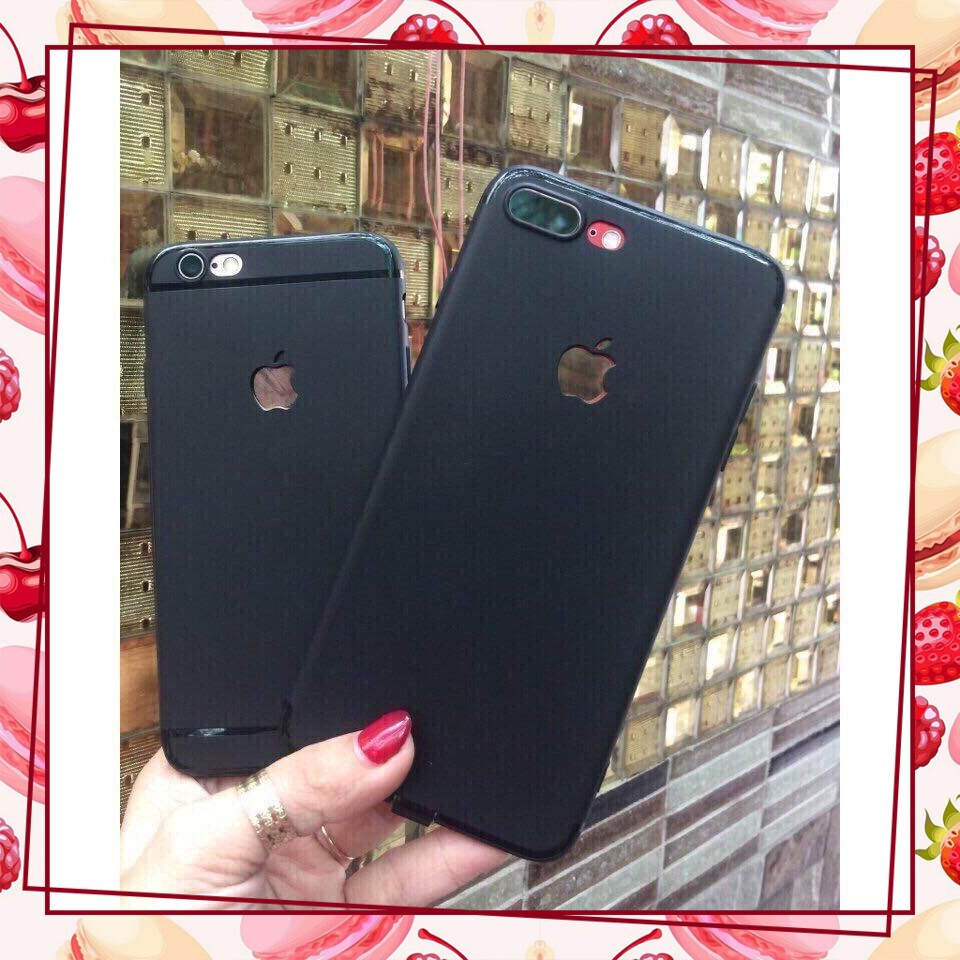[ So Hot ]  Ốp điện thoại iPhone 6 6 Plus 7 Plus Dẻo Chống Bẩn Khoét Táo - 14080410 , 2264618965 , 322_2264618965 , 19950 , -So-Hot-Op-dien-thoai-iPhone-6-6-Plus-7-Plus-Deo-Chong-Ban-Khoet-Tao-322_2264618965 , shopee.vn , [ So Hot ]  Ốp điện thoại iPhone 6 6 Plus 7 Plus Dẻo Chống Bẩn Khoét Táo