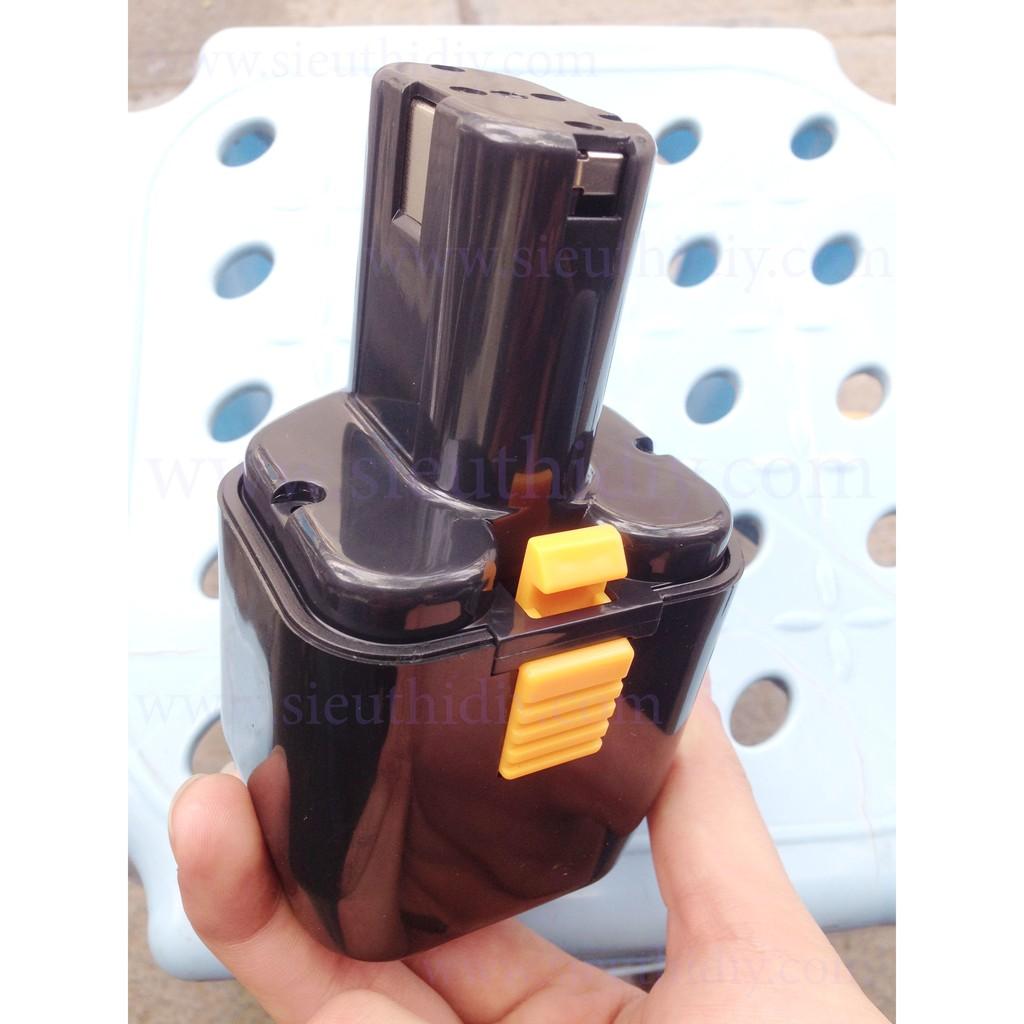 Vỏ pin máy khoan, máy bắn vít Hitachi 12V - 9936878 , 187012693 , 322_187012693 , 120000 , Vo-pin-may-khoan-may-ban-vit-Hitachi-12V-322_187012693 , shopee.vn , Vỏ pin máy khoan, máy bắn vít Hitachi 12V