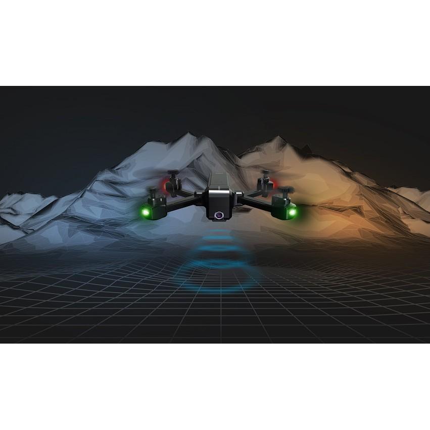 [GIÁ HỦY DIỆT] Máy Bay Flycam MJX X103W Camera 2K Chống Rung Quang Học - 2 GPS - Cánh Gấp...