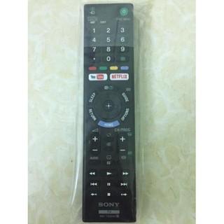 [BH 3 th] Điều Khiển Tivi Sony RMT - TX300P Cho Mọi Dòng TV Sony thumbnail