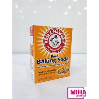 Bột Pure BAKING SODA 454g USA