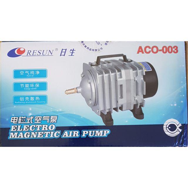 Máy bơm oxi RESUN  ACO-003