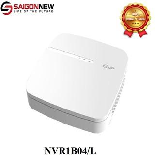 Đầu ghi hình camera IP 4 kênh DAHUA NVR1B04 L thumbnail