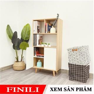 Tủ Sách Đa Năng Multi S FNL106.41