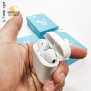 Tai nghe phone Bluetooth không dây I11 thời trang - BH 3 tháng