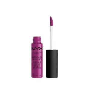 Son kem chính hãng NYX Soft Matte Lip Cream SMLC30 Seoul thumbnail