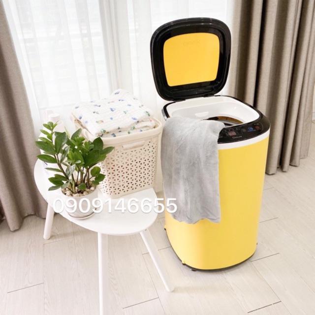Máy giặt mini Doux Lux HCM