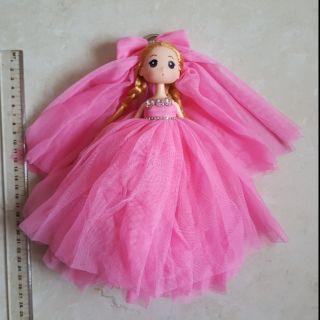 Búp bê công chúa