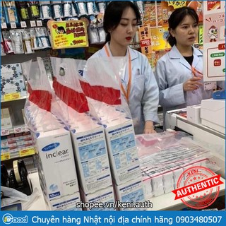 Đũa thần Inclear vệ sinh phụ nữ Nhật Bản 5