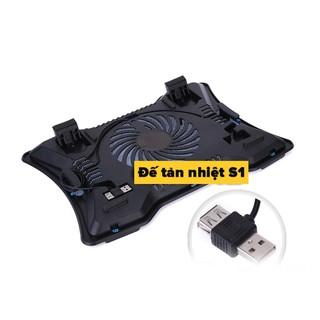 Đế Tản Nhiệt Laptop S1 giá rẻ chất lượng