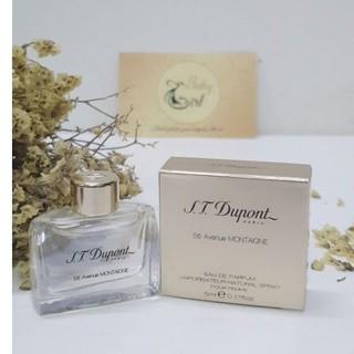 Nước hoa mini nữ S T Dupont 5ml thumbnail