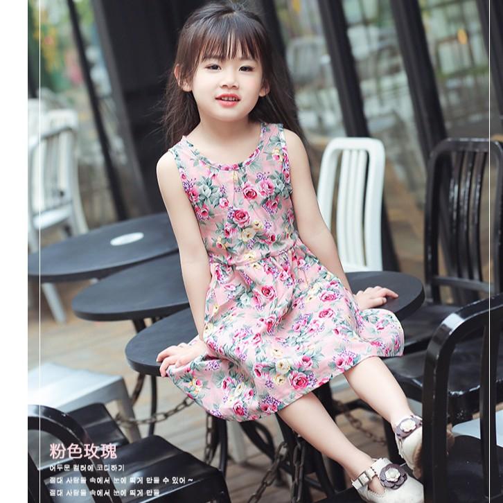 Váy bé gái size 11-26kg