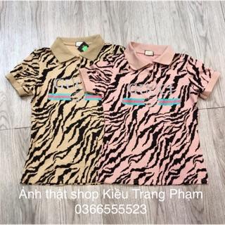 Áo phông GC vằn QCL1