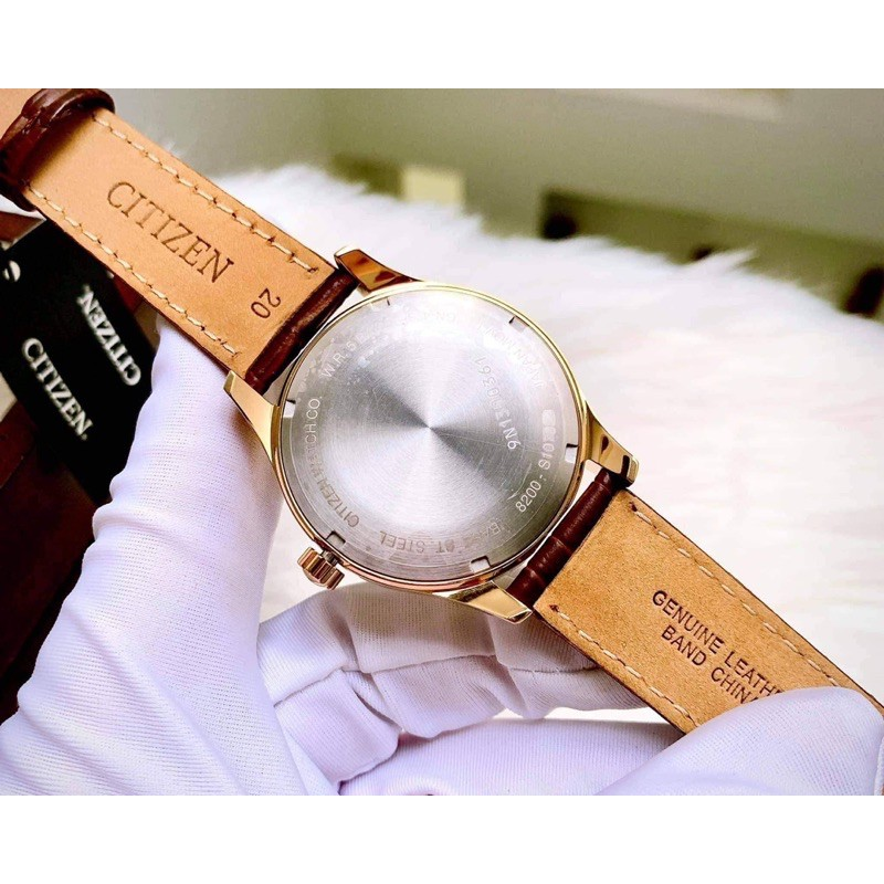 Đồng hồ nam Citizen Automatix Rose   NH8363-14A
