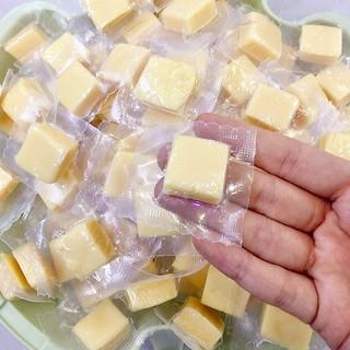 Cheese Phô mai viên mềm cho Hamster, Sóc,... thumbnail