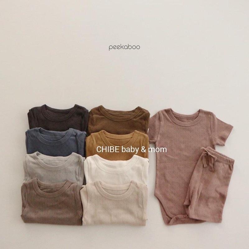 BST COCO Peekaboo ( suit +quần)